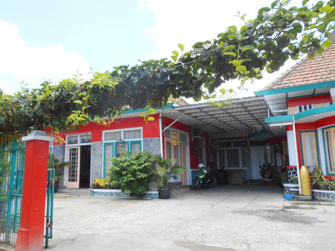 Kalingga Inn, Yogyakarta