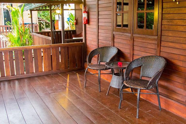Izz Room Motel, Langkawi