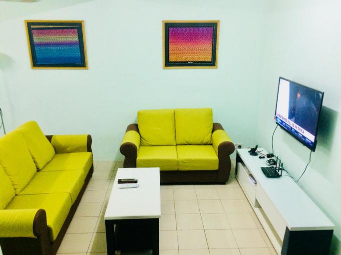 Room 40B @ Rainbow Covenant, Kota Kinabalu