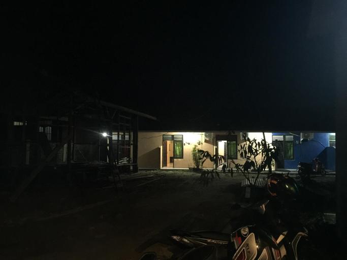 Asoka Guest House, Kotawaringin Barat