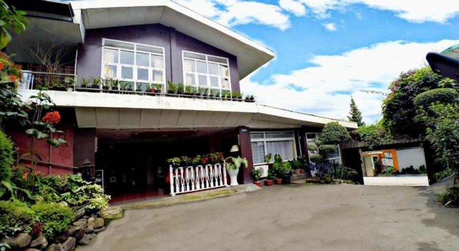 Double Room - Mountain View at Buena Vista Puncak , Bogor
