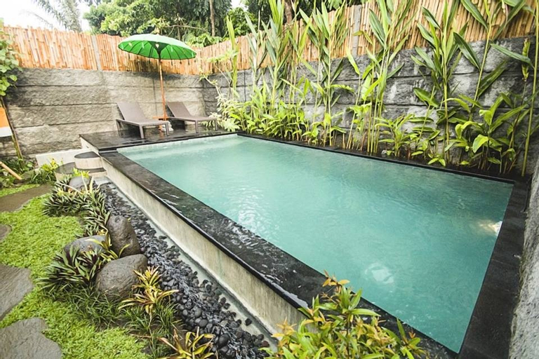 The Forest Villa Ubud (Pet-friendly), Gianyar