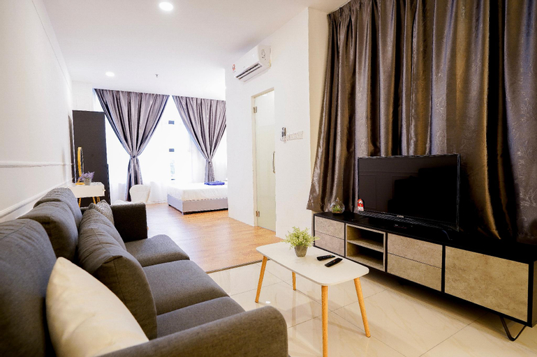 Pinstay Classic Suites @ ITCC Manhattan Suites, Penampang