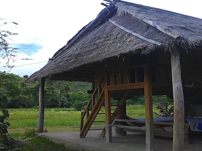 Rinjani Family Hotel, Lombok