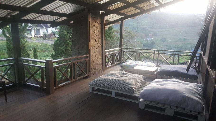 Villa Arga Puri New, Bandung