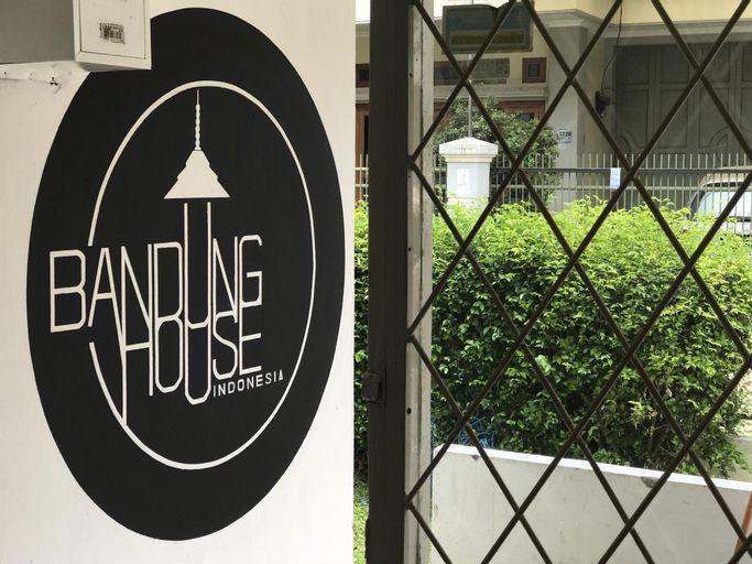 BANDUNG HOUSE, Bandung