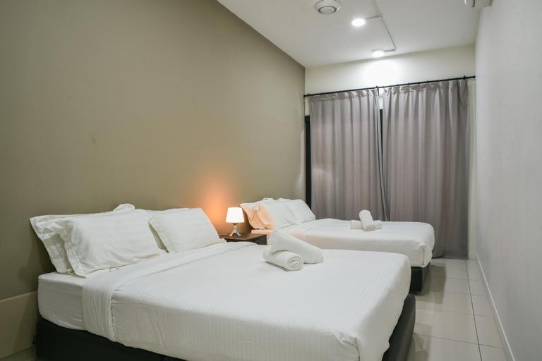 DaMen HomeStay @ Subang Jaya USJ 1/Sunway B11*3, Kuala Lumpur