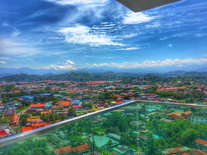 & place home stay, Penampang