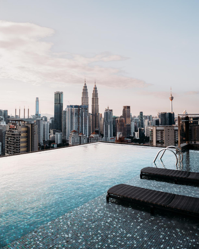 Expressionz Suites By iHost Global, Kuala Lumpur