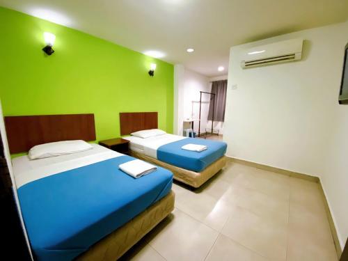 JRL Budget Inn Hotel, Kuala Lumpur