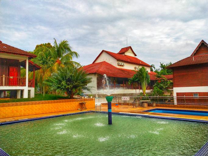 My Favourite Lepak Place 3@TamanNegara Pahang, Jerantut