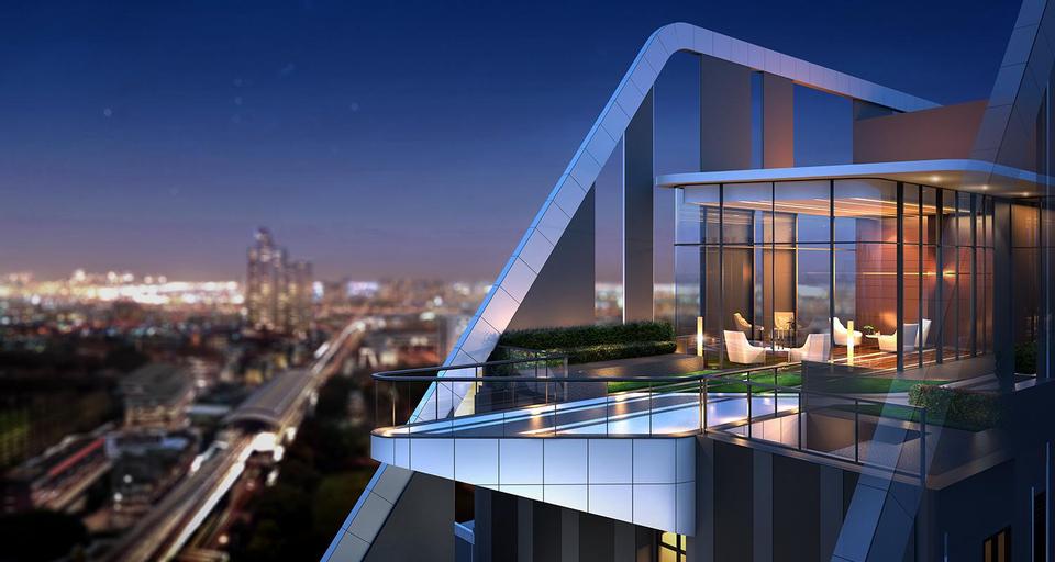 New Room near BITEC, Bangna BearingBTS,50m.pool M2, Muang Samut Prakan