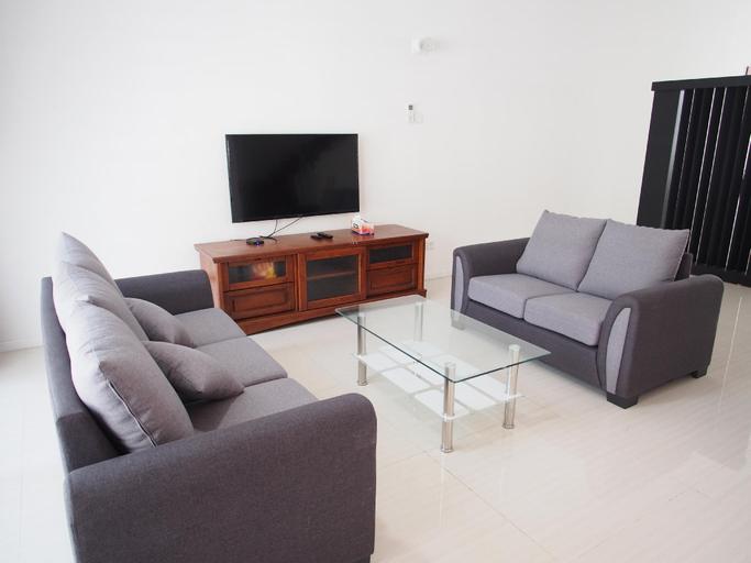 6BR Penang Island Terrace Villa, Pulau Penang