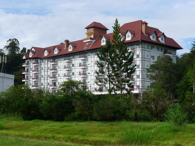 Iris House Resort, Cameron Highlands