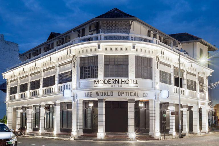 Modern Hotel Georgetown, Pulau Penang