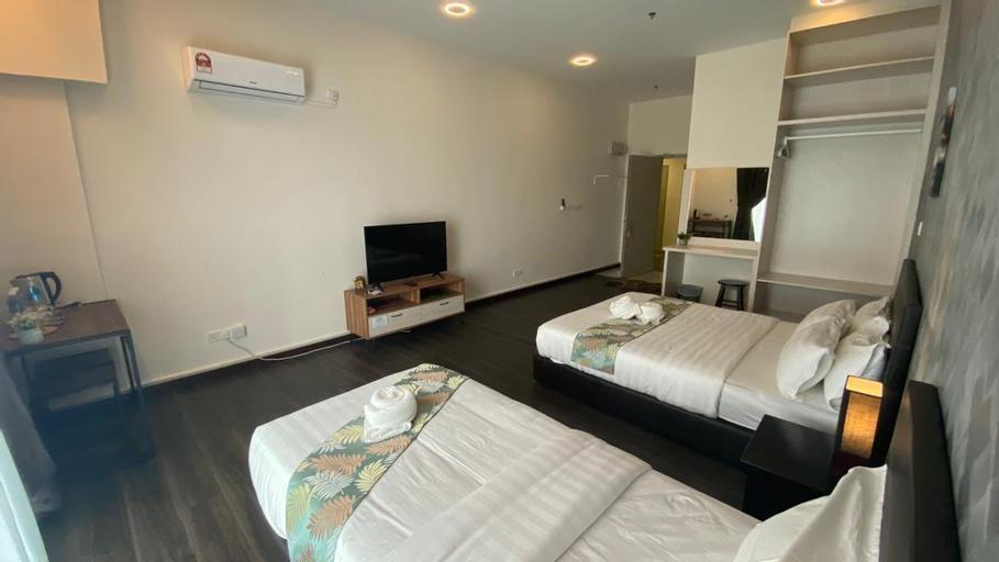 Aeropod Family Suites, Kota Kinabalu