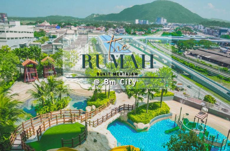 The Rumah @ BM City Mall, Seberang Perai Tengah