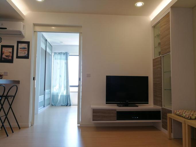 Cassie's Small House for Max 4 paxs, Seberang Perai Utara