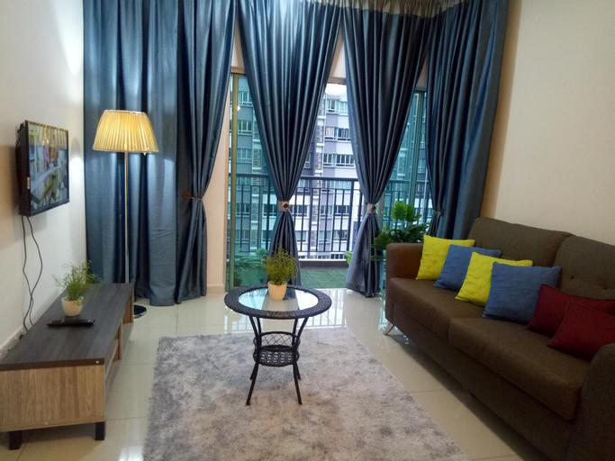 Casarozza Homestay at Bangi @ wifi, Kuala Lumpur