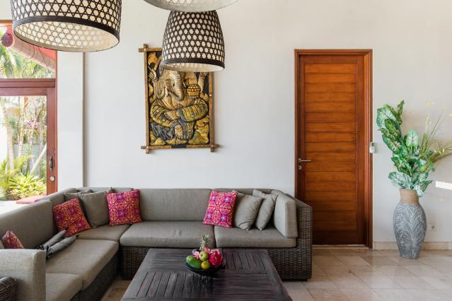 Tranquil Villa in Hidden Paradise , Tabanan