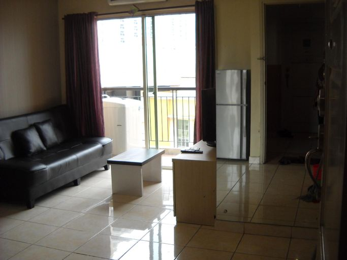 Mall of Indonesia (MOI) - Two Bedroom Apartment #1, Jakarta Utara