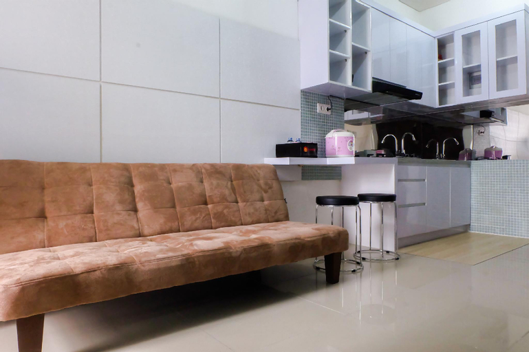 Compact 2BR Northland Apartment By Travelio, North Jakarta