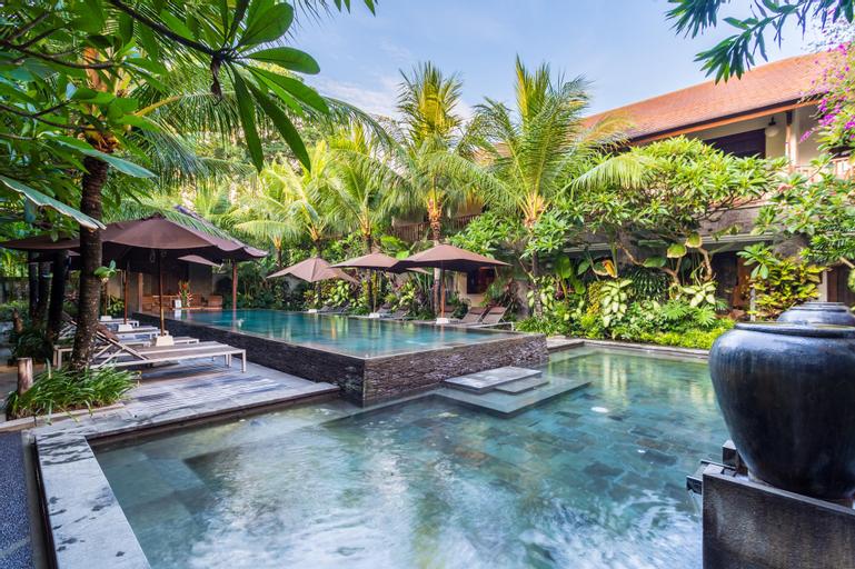 Kejora Suites, Denpasar