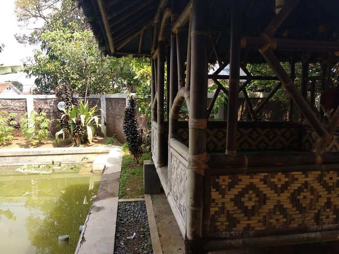 Villa Syarif Sukabumi, Sukabumi