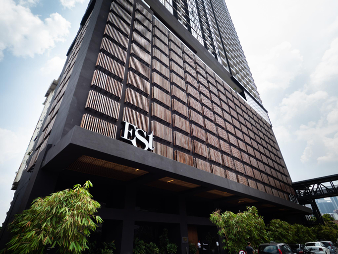 EST Suites at Bangsar KL Sentral, Kuala Lumpur