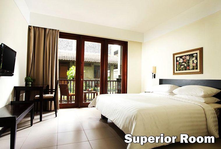 Superior Double Room near Ketapang Beach, Banyuwangi