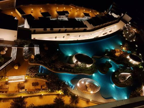 Puteri Cove Suites at Puteri Harbour, Johor Bahru