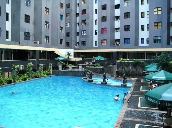 Apartemen Laguna by Alvin, Jakarta Utara
