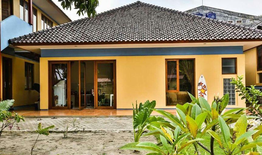 Salsabila Villas - Villa Layur, Sukabumi