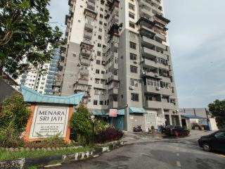 Jati Homestay@ Setiawangsa, Kuala Lumpur