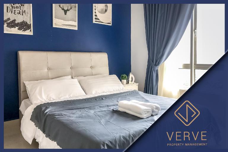 Ipoh Majestic Condominium by Verve (6 Pax) EECH21, Kinta