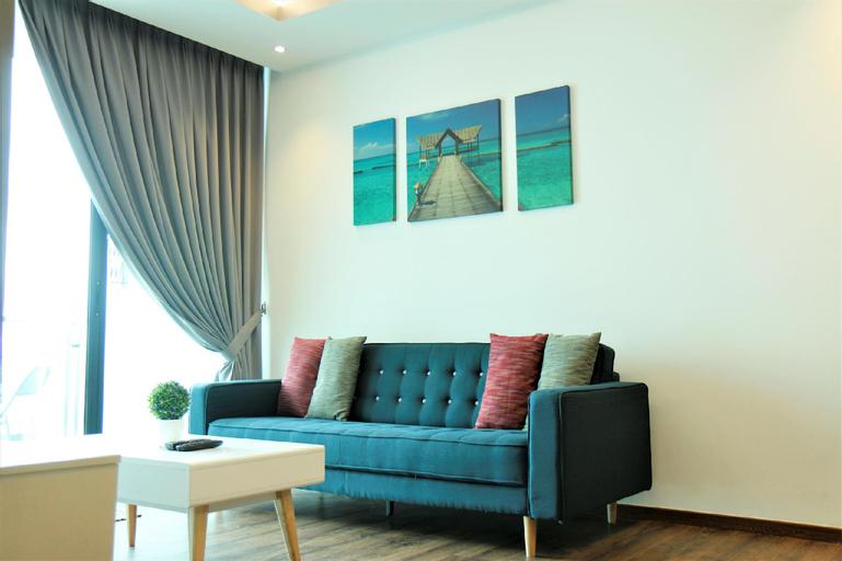 Hornbill Residence Vivacity Megamall Kuching, Kuching
