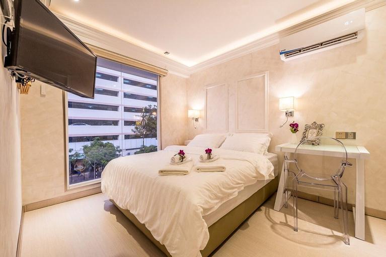 CJ Residence 1@City Center 市中心独立房源/出行方便/中文房东🇨🇳, Kota Kinabalu