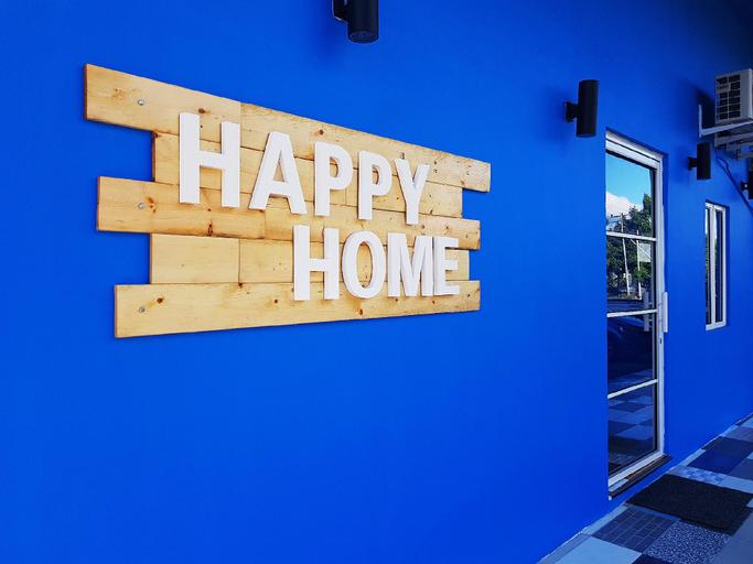 Happy Home, Semporna