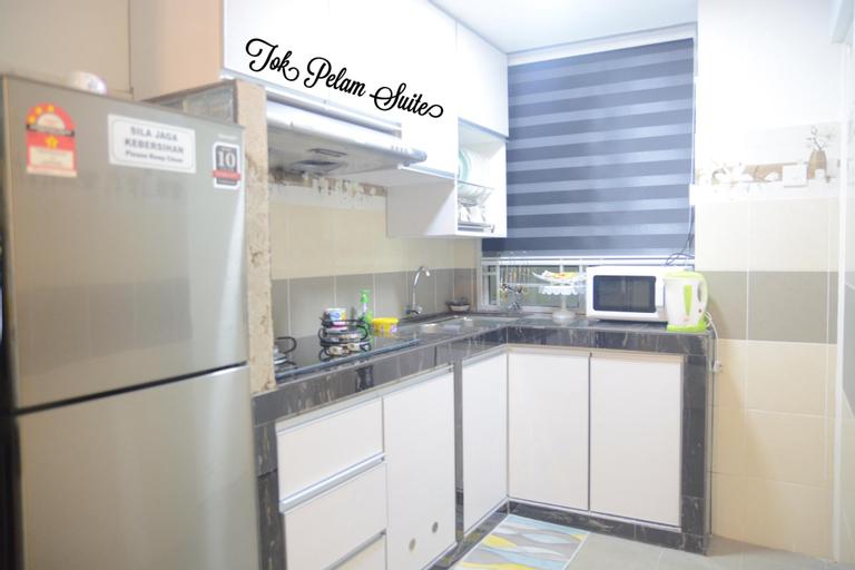 Tok Pelam Suite, Kuala Terengganu