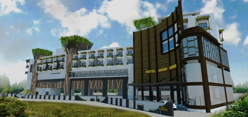 Hotel Grand Baron, Larut and Matang