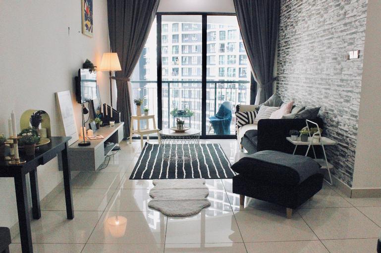 Kuala Lumpur | Gombak Traders' Modern Apartment!, Kuala Lumpur
