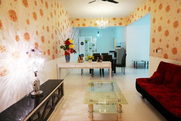 M19 Home Away - Warm & Lovely Themed Home , Barat Daya