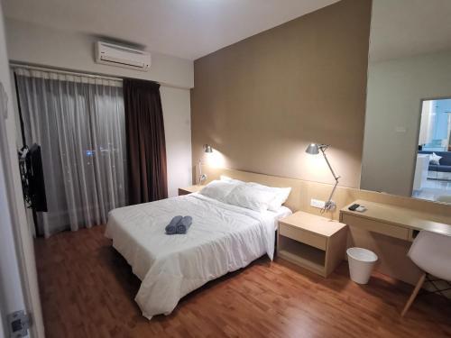 Kiara East 2 Bedroom Apartment @ Batu Cave Kuala Lumpur by CSG, Kuala Lumpur