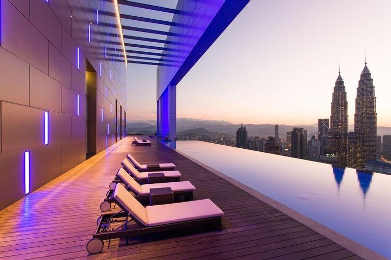 LMD @ Platinum Suites KLCC, Kuala Lumpur