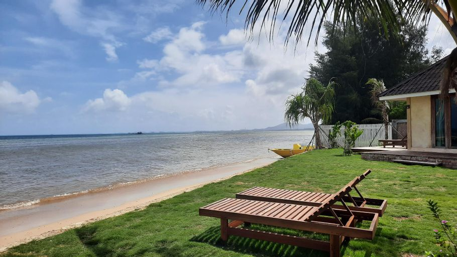 The Kelong Trikora Resort, Bintan