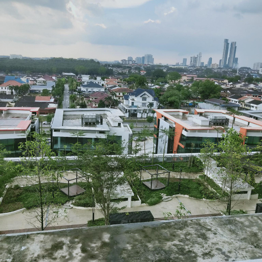 Southkey Mosaic, Johor Bahru