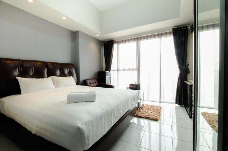 Exclusive Studio at Casa De Parco Apt By Travelio, Tangerang Selatan
