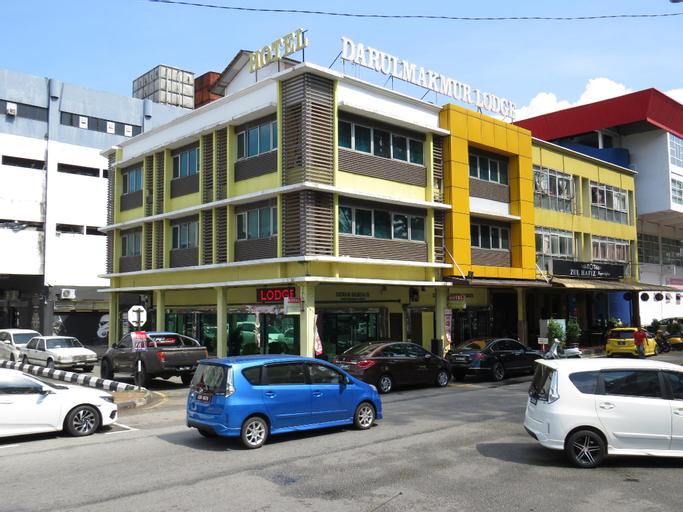 Darul Makmur Lodge Kuantan, Kuantan