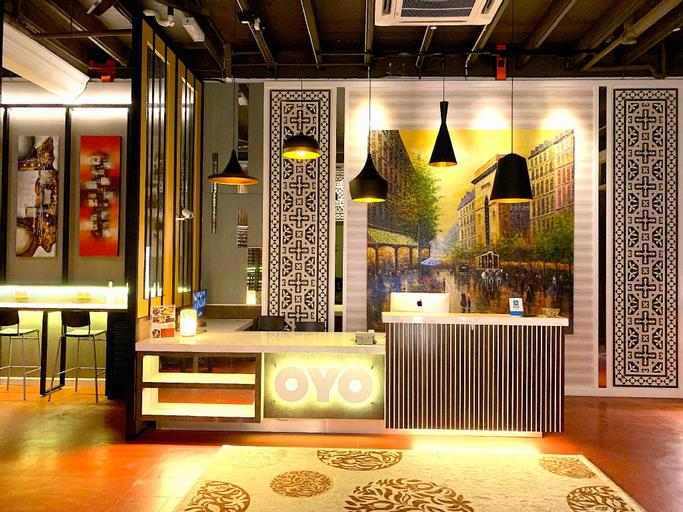 iStay Hotel, Pulau Penang