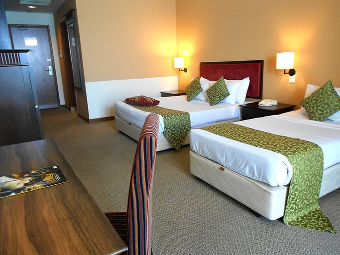 Hotel Legacy, Port Dickson